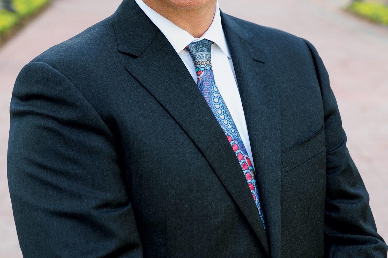 Thomas C. Mooney