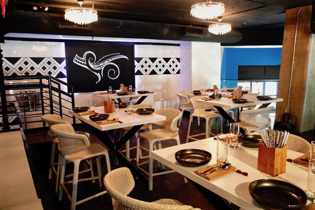 Kaliwa Thai Filipino Korean Asian Restaurant Wharf DC