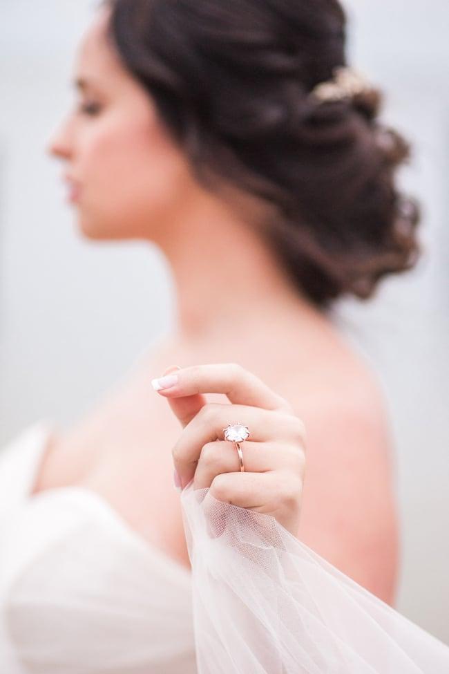 Manda Weaver Fine Art Wedding Photography