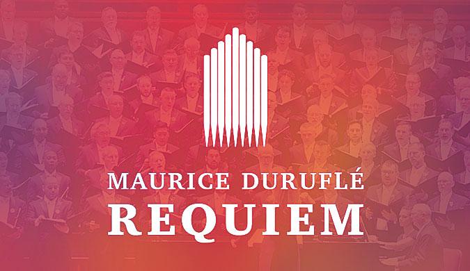 Maurice Duruflé: Requiem