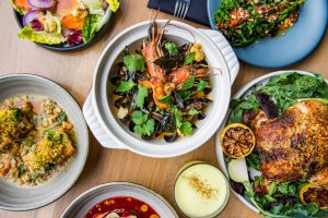 Our Food Editors' Top Picks for DC Summer Restaurant Week