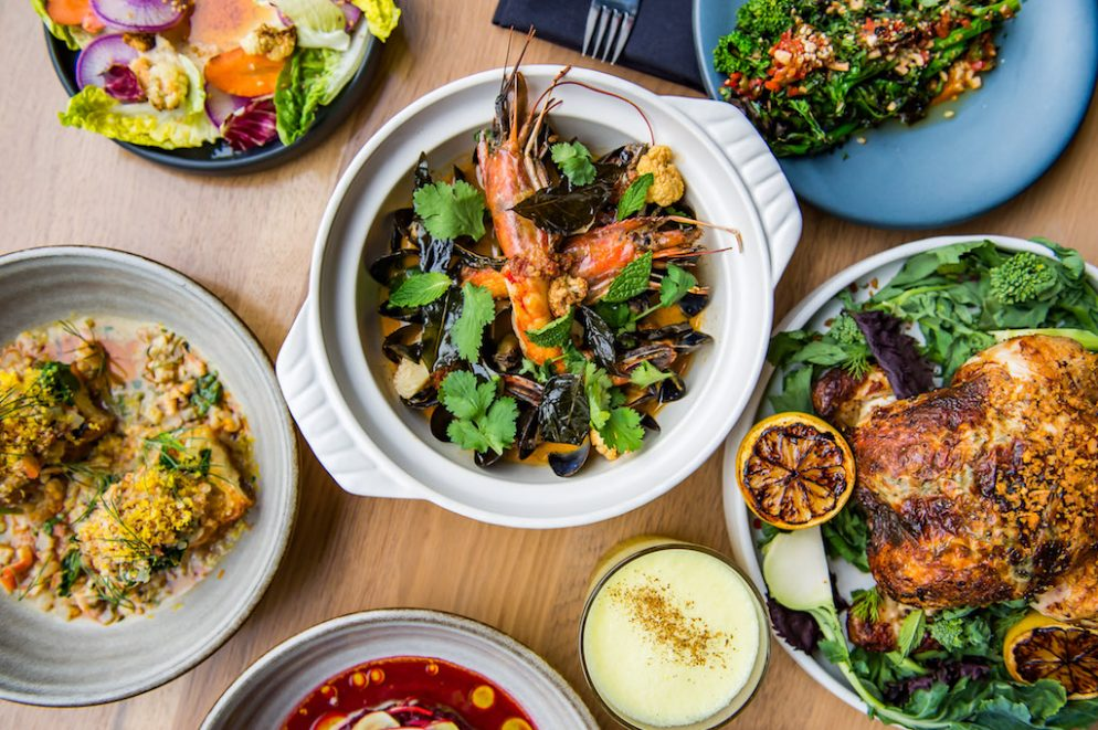 Our Food Editors' Top Picks for DC Summer Restaurant Week