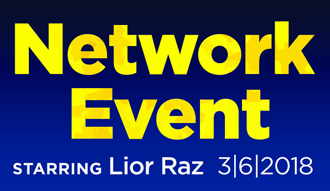 THE NETWORK EVENT