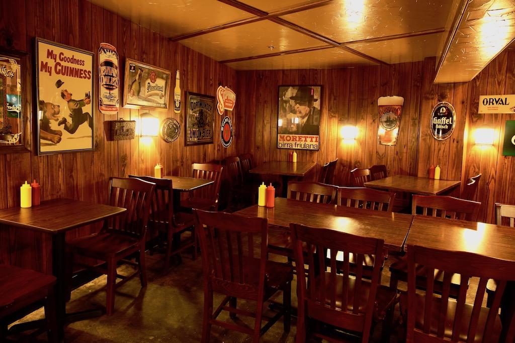Kitchen Bar Restaurant Silver Spring Md