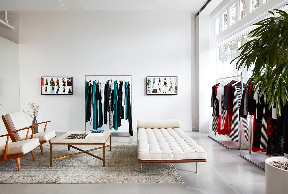 Reformation, the Go-to Clothing Brand for California Cool Girls, Is Opening a Storefront in DC