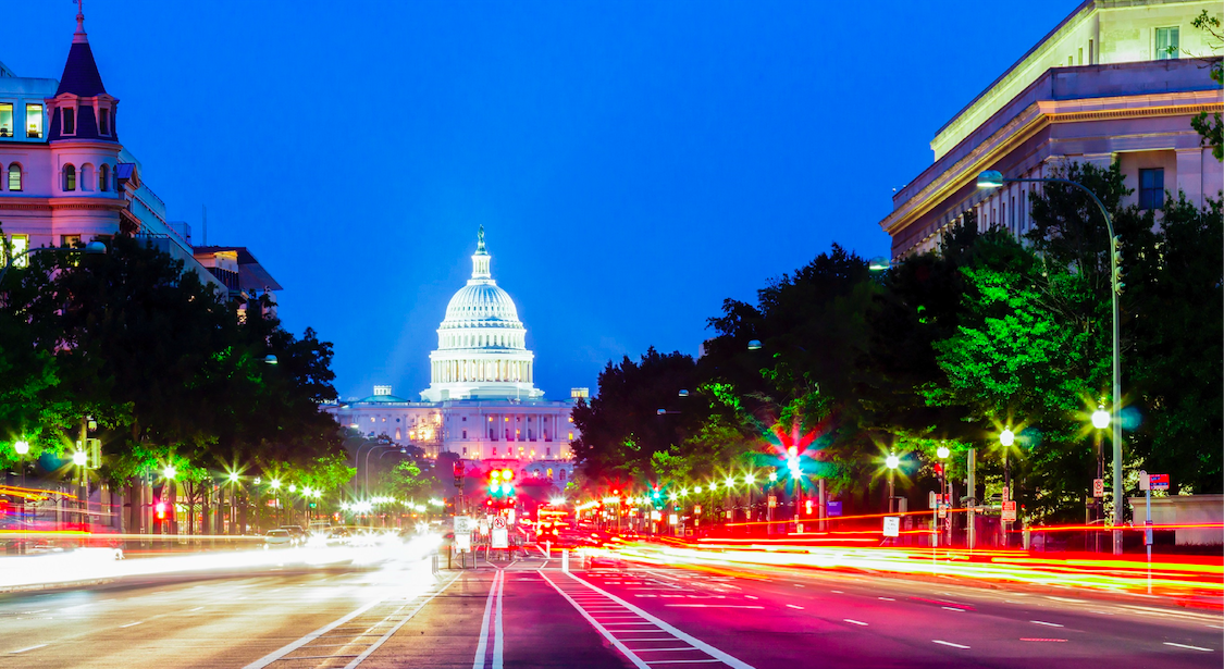 Hilton Partnered With DC Hot Spots So You Can Explore the City for Less