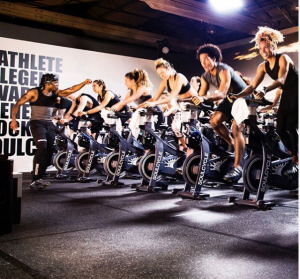 SoulCycle's New Bikes Have Arrived in DC, and They Will Make Your Next Ride Harder