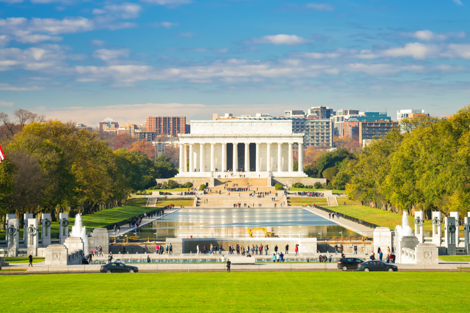 Enjoy A Spring Getaway With Hilton's Capital Adventure Package