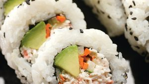 Taste Test: Can You Get Good Sushi at the Supermarket?