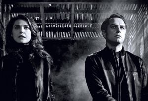 """Here's Why """"The Americans"""" Has So Many Insider DC References"""