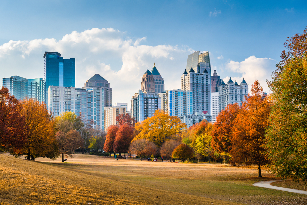 Amazon Thirsty Thursdays: Atlanta, Boston, and Northern Virginia