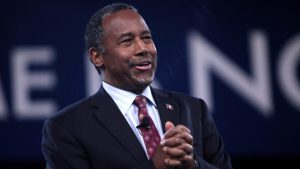 We Decorated Ben Carson's Office for Under $5,000