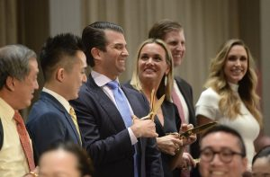 Once They're Divorced, Can Vanessa Trump Be Forced To Testify Against Don Jr.?