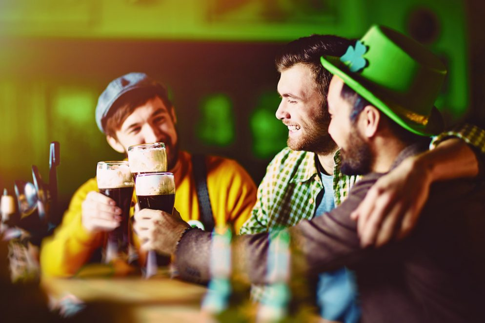 Please, Please Don't Order an Irish Car Bomb on St. Patrick's Day