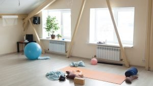 How to Build a Home Gym for Less Than 0