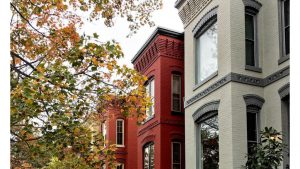 7 Tips for Snapping The Perfect Rowhouse Shot for Instagram