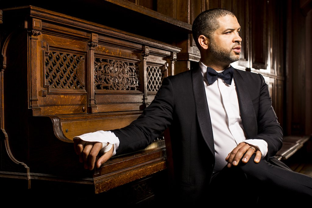Jason Moran Phillips Collection