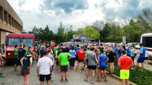 This Week, Find Free Happy Hour Cycling, Shaun T's INSANITY, and a Sunday Morning Boot Camp