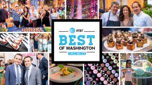 Best of Washington 2018