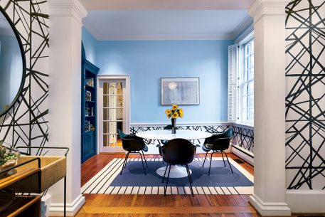 Look Inside These Three Gorgeous Dining Spaces