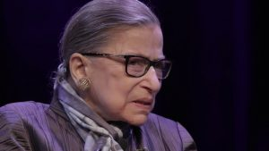 Here's the Trailer for the New Ruth Bader Ginsburg Documentary