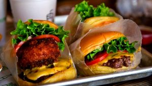 The Healthiest and Worst Things to Order at Shake Shack