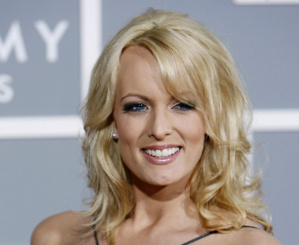 Stormy Daniels Won't Go to the White House Correspondents' Dinner Even If You Ask