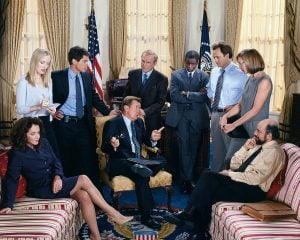 """Miss """"The West Wing""""? This Bethesda Festival Is For You"""