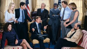 "Miss ""The West Wing""? This Bethesda Festival Is For You"