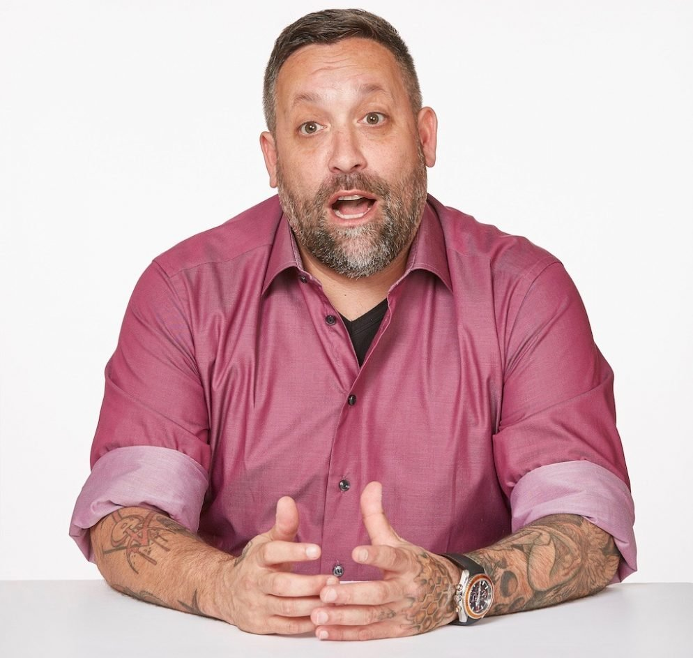 Mike Isabella and the Former Employee Accusing Him of Sexual Harassment Agree Not to Talk to the Media