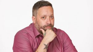 Mike Isabella Settles Sexual Harassment Lawsuit