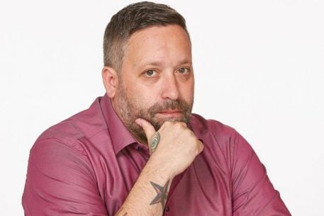 "Mike Isabella: ""I Thought I Was Invincible, and I'm Not"""