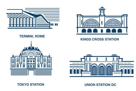 Four Stations That Offer a Better Premium-Rider Experience Than DC