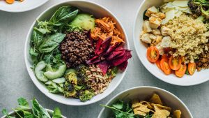 Sweetgreen Will Offer Its New Menu Options at SoulCycle This Thursday
