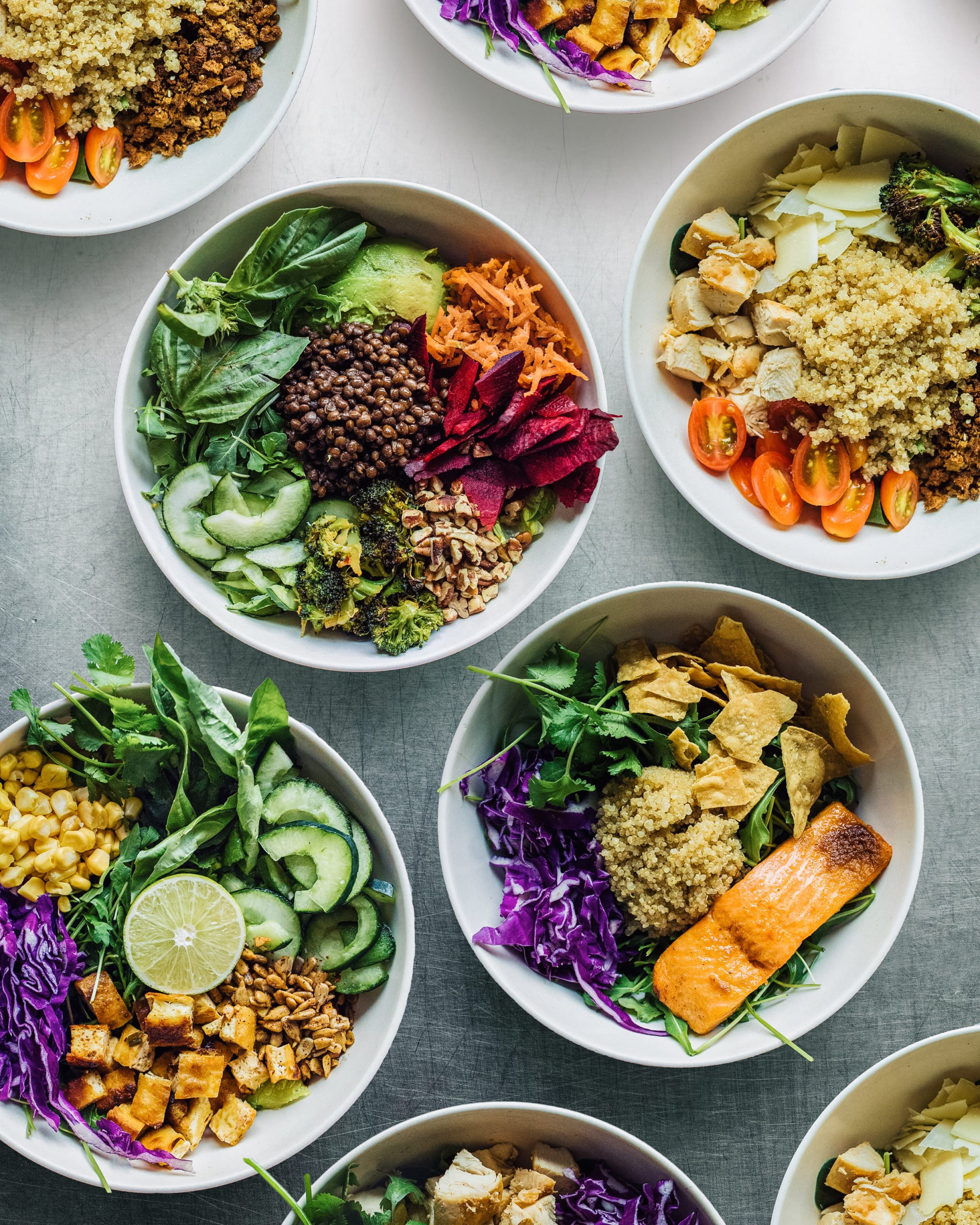 Sweetgreen healthy