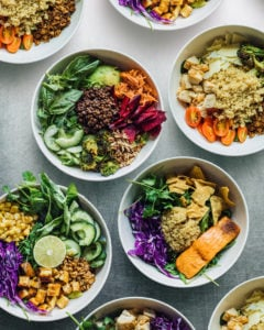 The Healthiest Things to Eat at Sweetgreen, According to Dietitians
