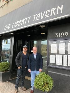 The Owners of Lyon Hall and Northside Social On Why They Love Arlington