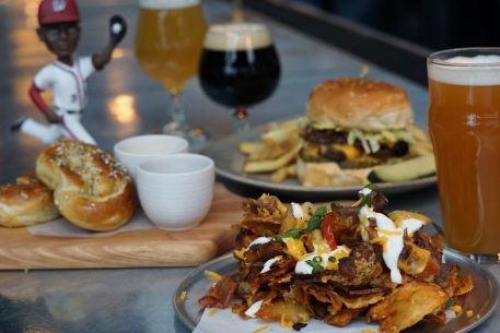 Celebrate Nationals Opening Day 2018 with These Food and Drink Specials
