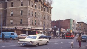 These Remarkable Photographs Show the Aftermath of DC's Riots 50 Years Ago