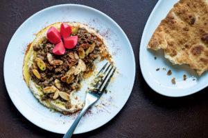 Restaurant Review: Chloe