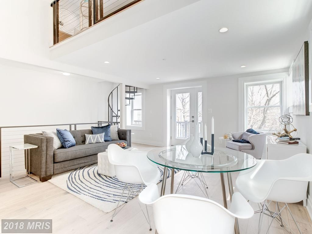 The Five Best-Looking Open Houses This Weekend: 4/28-4/29
