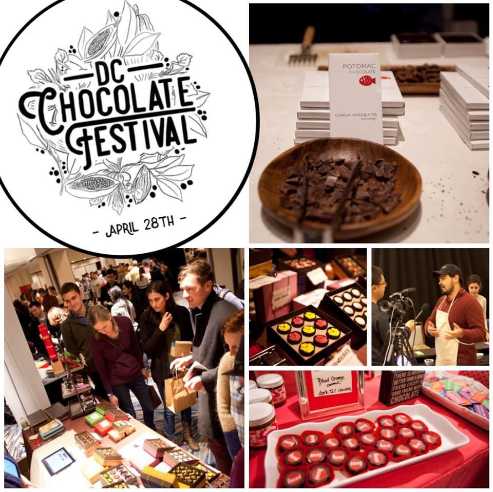 Image result for dc chocolate festival