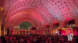 PHOTOS: Children's Ball 2018 at Union Station