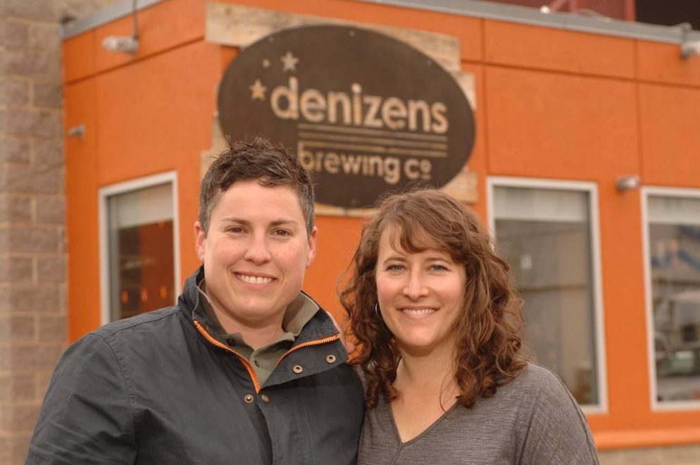 Love Maryland Beer? Get Excited for Denizens Brewing Co.'s Big Expansion