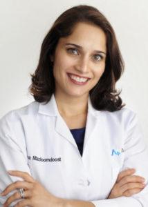 Donna Mazloomdoost, MD
