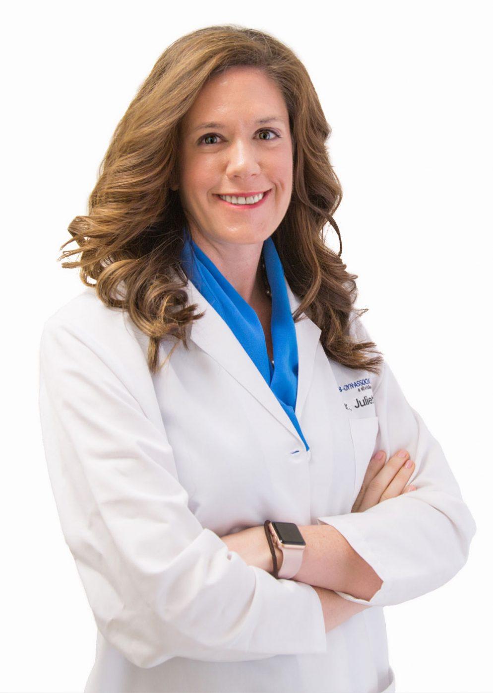 Juliette Prust, MD