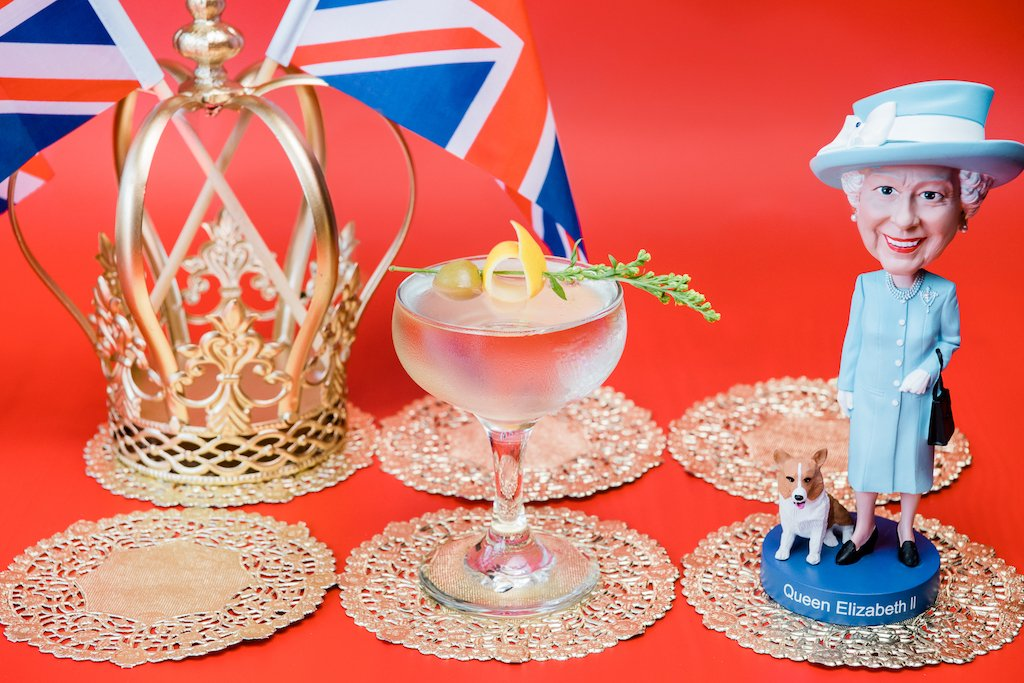 Royal wedding pop-up bar, Prince Harry, Meghan Markle, Drink Company, DC