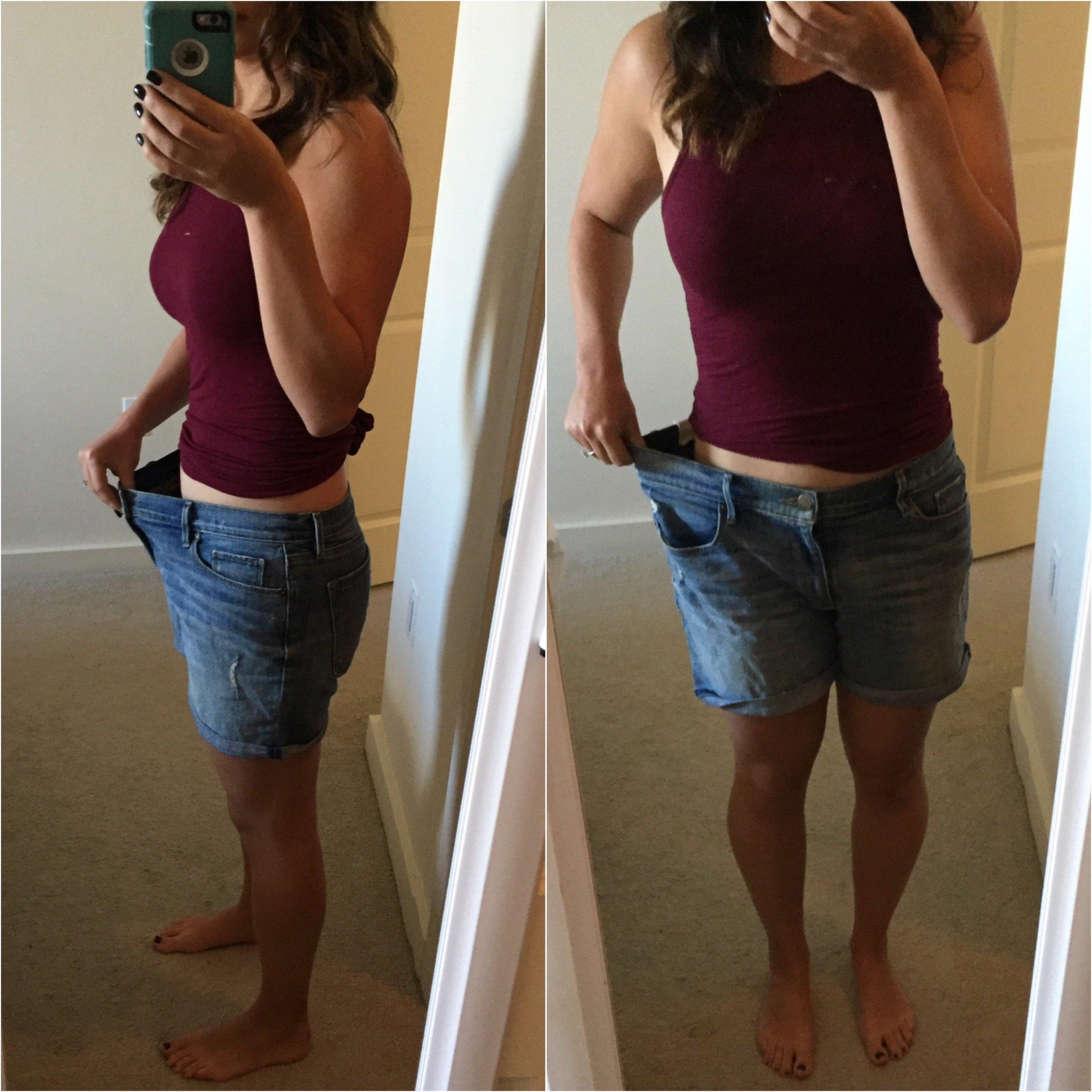 How I Got This Body: She Went from 170 Pounds to 140 Thanks