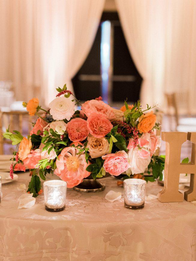 Jenna and Ben Bubblegum Pink Wedding | Renee Hollingshead USNA-37
