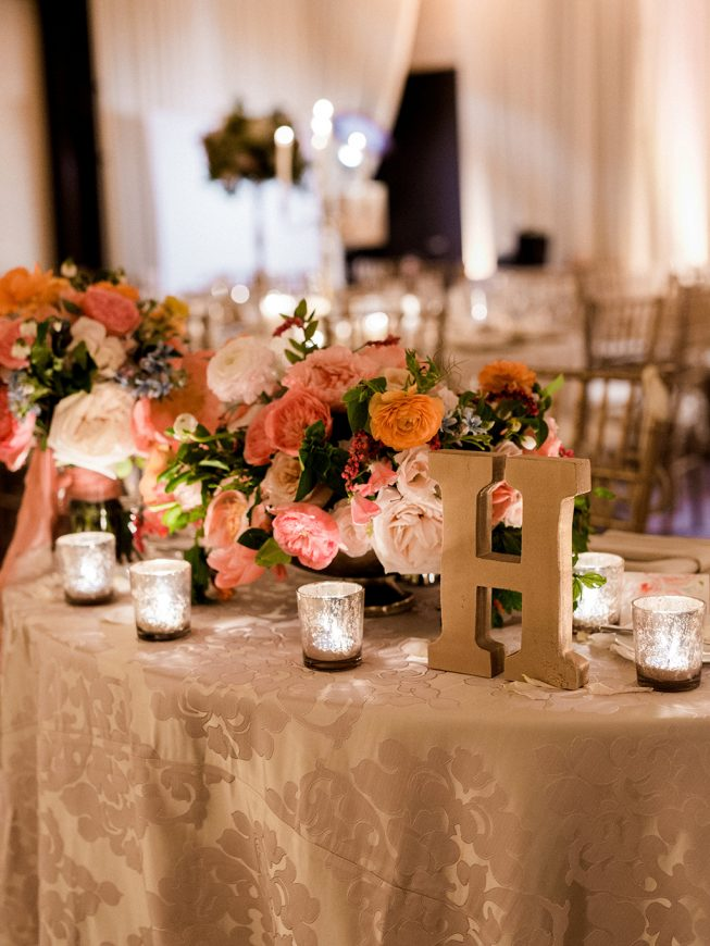Jenna and Ben Bubblegum Pink Wedding | Renee Hollingshead USNA-38